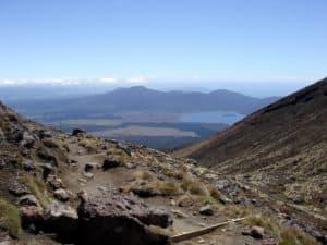 Tongariro Crossing 010