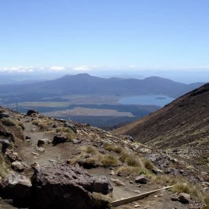 Tongariro Crossing 010