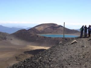 Tongariro Crossing 203