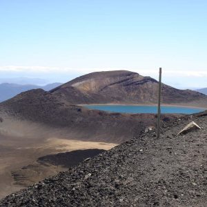 Tongariro Crossing 203