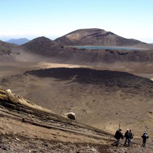 Tongariro Crossing 217